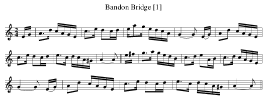 Bandon Bridge [1]